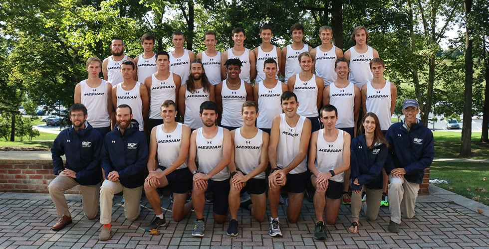 2017 Men S Cross Country Roster Messiah College Athletics